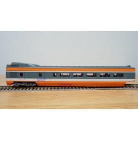 JOUEF  5472, voiture  TGV Sud Est SNCF BO