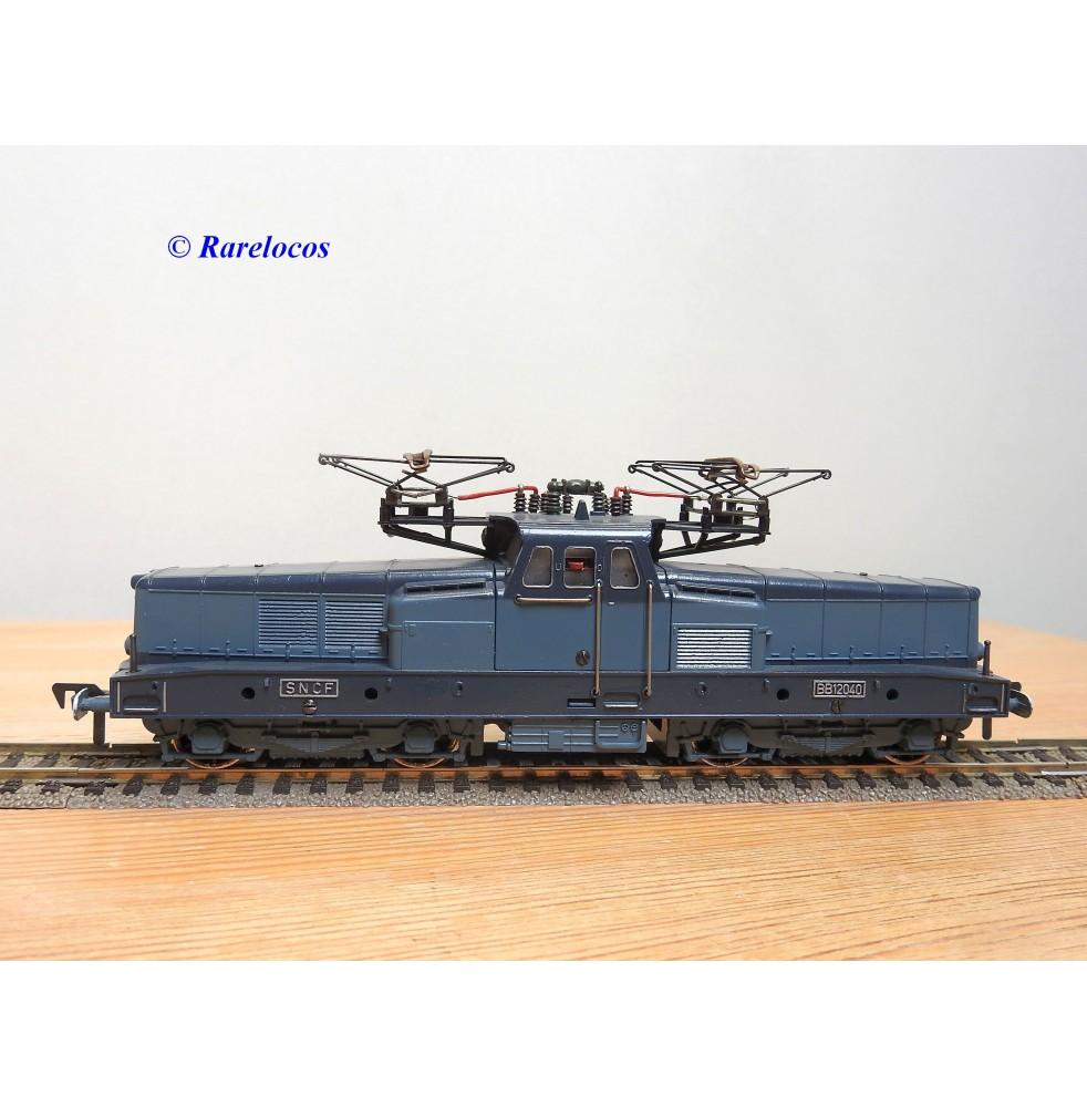 copy of FLEISCHMANN 1340 AC loco diesel Baldwin C&NW BO