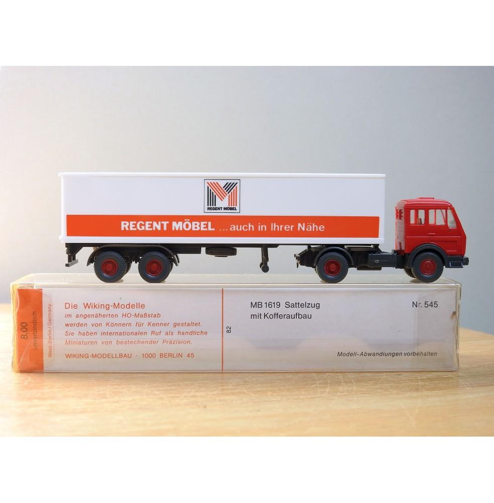 copy of TRIX  66158 Coffret 5 véhicules Port de Hambourg BO
