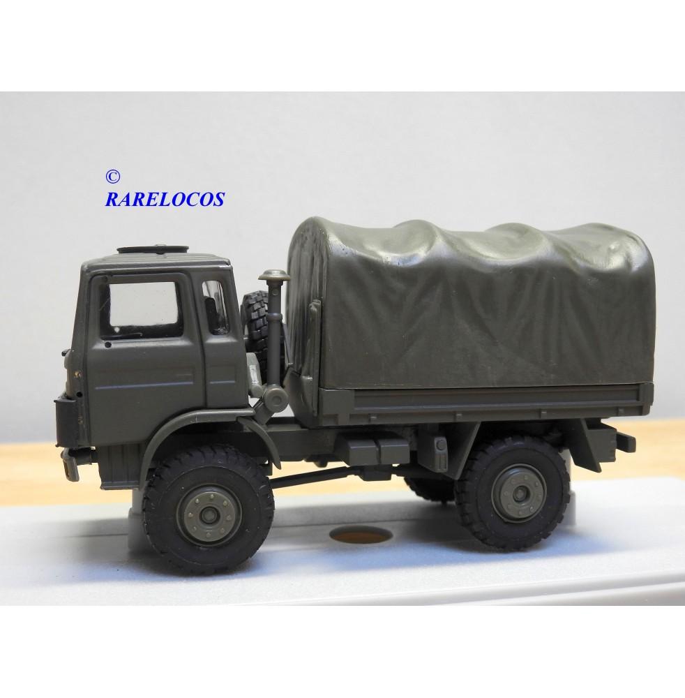 copy of CEF REPLEX 207, camion semi remorque Mercedes Benz mousse de bitume Jean Lefebvre  BO
