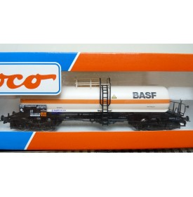 ROCO 47357,  wagon citerne   BASF DB Neuf BO
