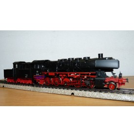 Märklin Digital 37840, locomotive 150 Decapod Br 50 DB BO