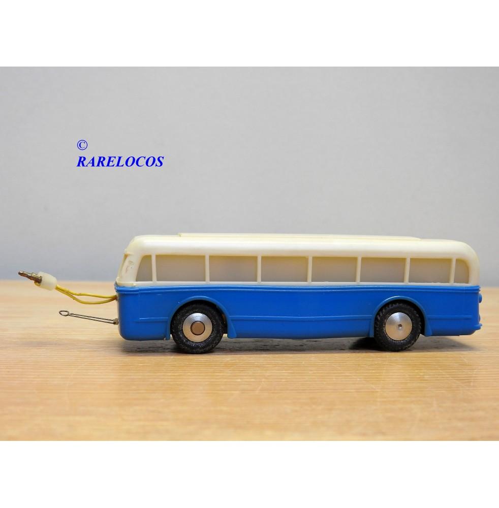 copy of EHEIM  6103, coffret  trolleybus et rermorque  BO