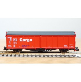 FLEISCHMANN  8372 K,  wagon couvert type Hbillns Cargo DB BO
