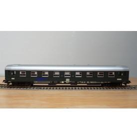 JOUEF  4673, voiture grandes lignes B9 UIC 2 Kl. DB BO