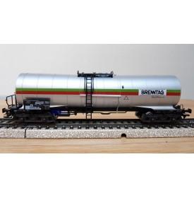 Märklin 4753, wagon citerne  BRENNTAG DB  BO