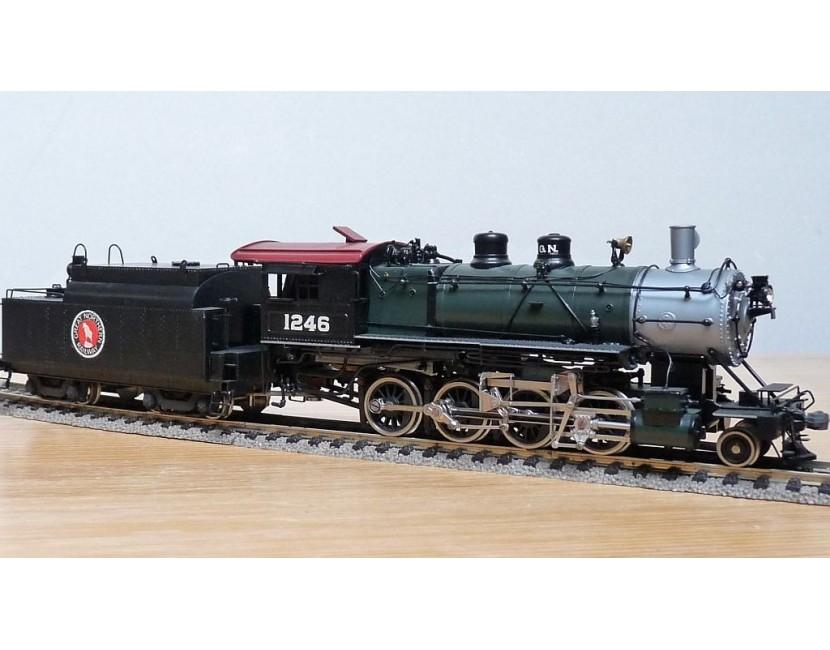 Trains électriques TENSHODO model trains