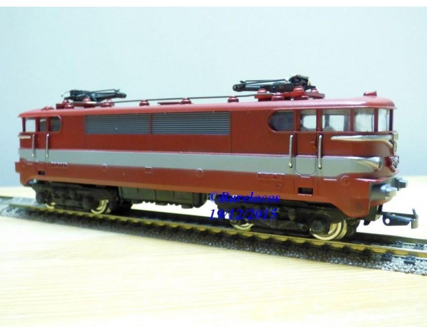 Trains électriques GEGE  Modellbahnen Model trains