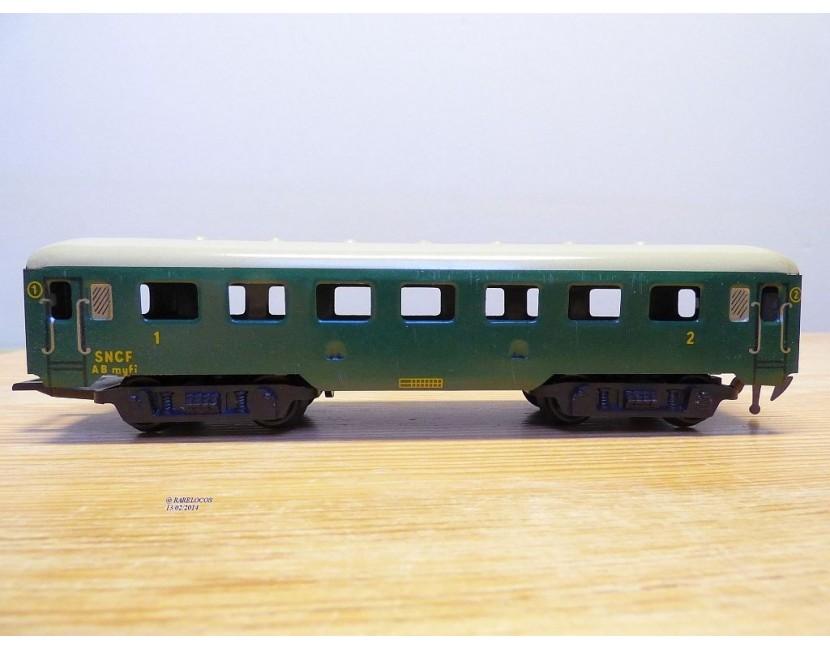 Trains électriques JEP échelle S model trains Modellbahnen LIONEL AMERICAN FLYER LR A.C.GILBERT