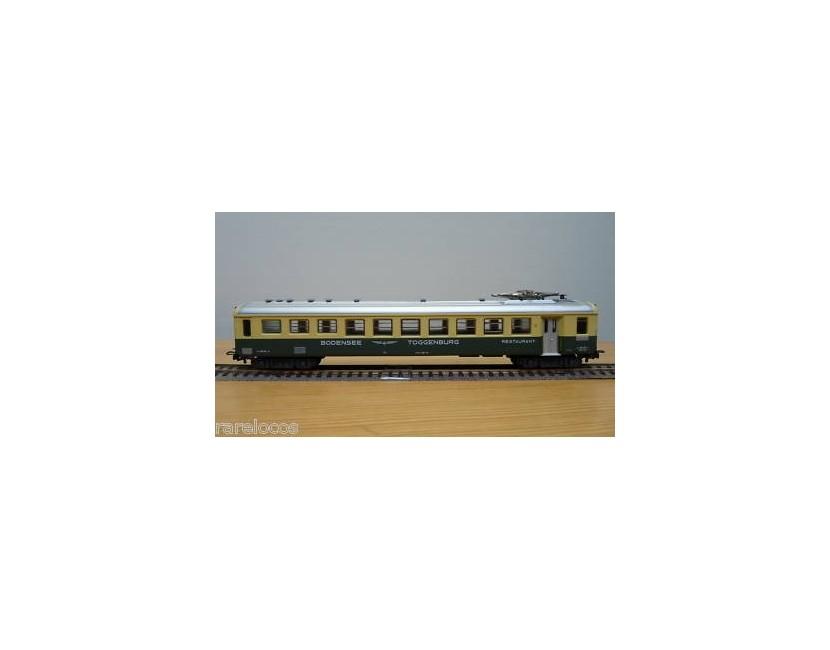 wagons HAG