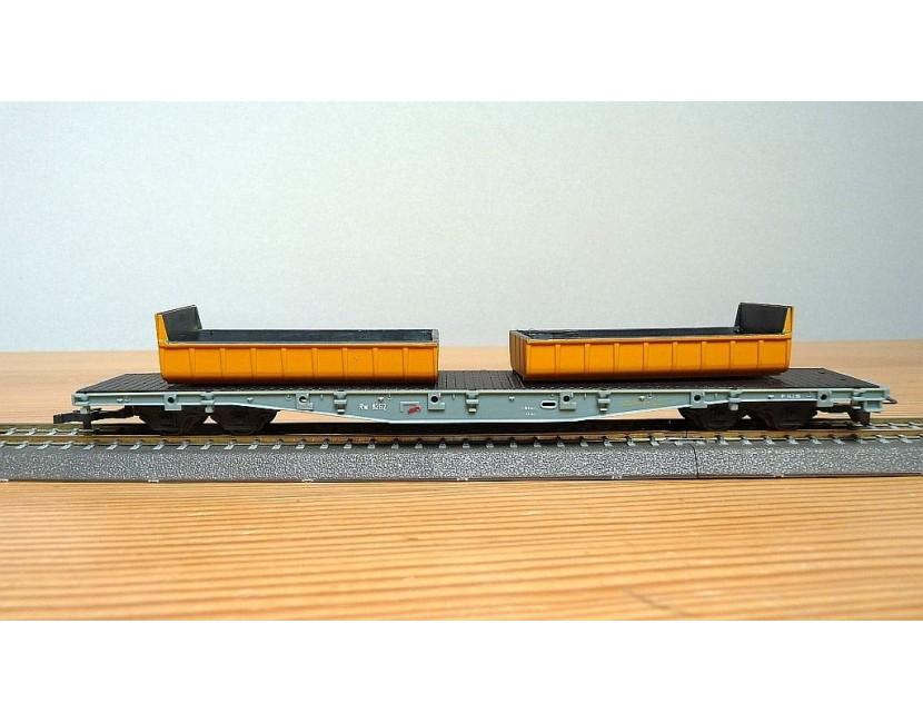 D+R Modellbahn