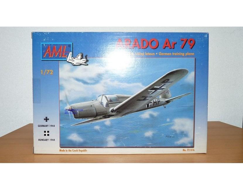 AML kits models