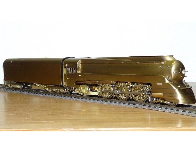 Trains électriques ALCO models