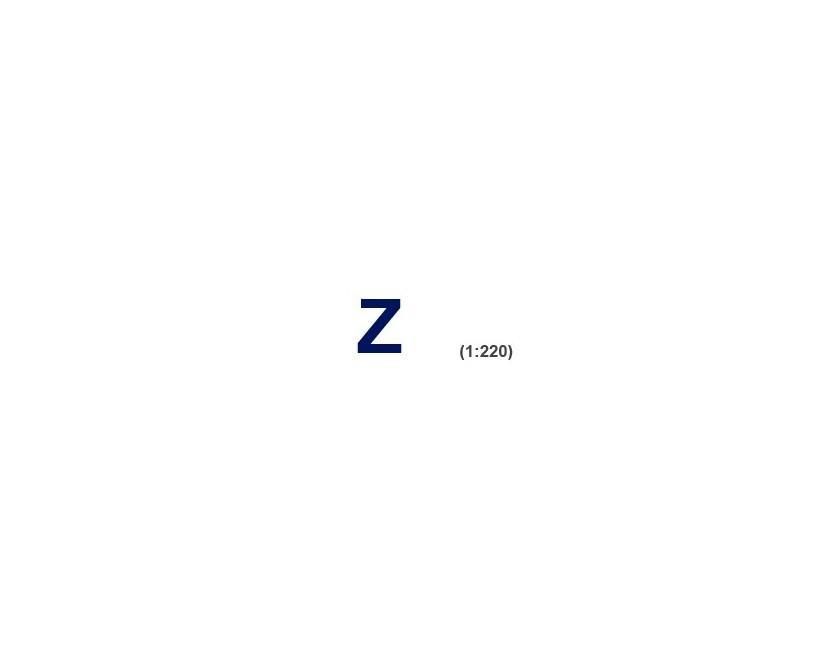 Z (1:220)
