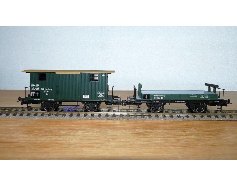 Trains électriques BRAWA Modellbahnen Model trains
