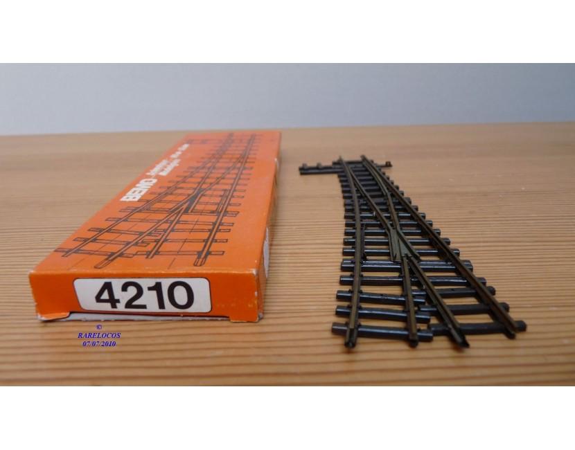 Rails & Accessoires