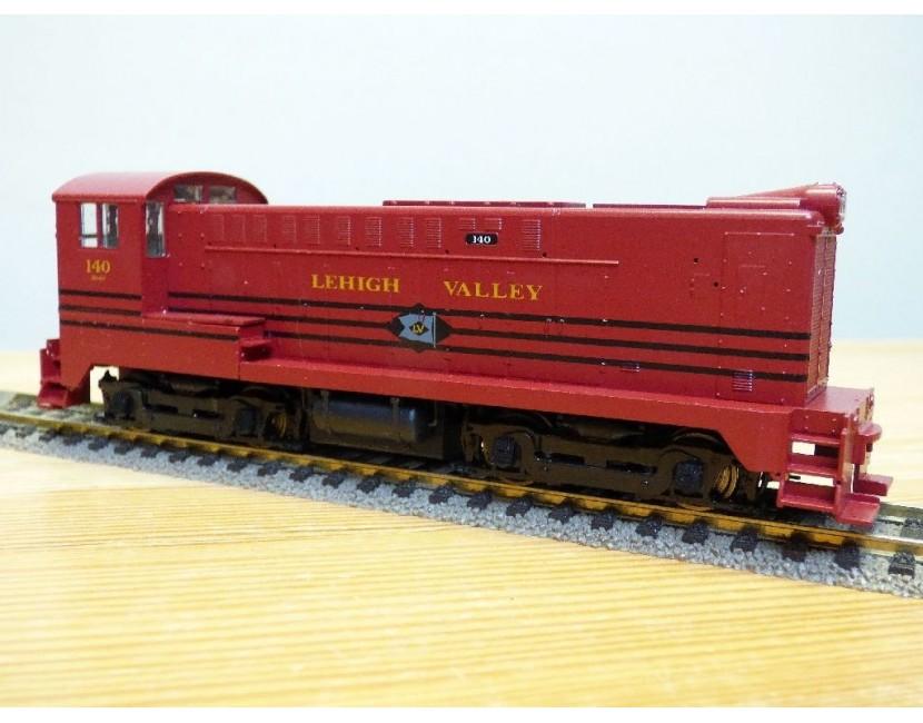 Trains électriques Stewart Hobbies Model Trains Modellbahnen