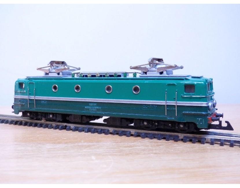 Trains électriques   WESA  échelle TT 1/120 scale WESA  model trains  Modelleisenbahnen