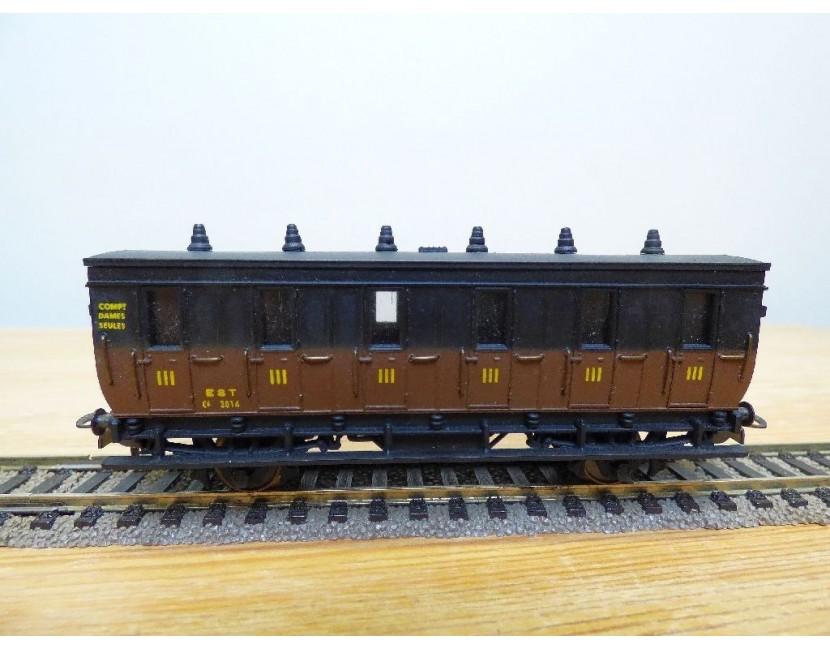 Trains électriques MMM-RG Modellbahnen Model trains