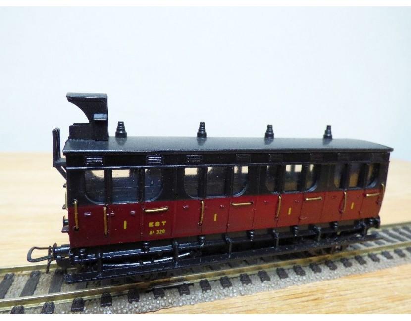 Trains électriques ELEC TRAINS Modellbahnen Model trains