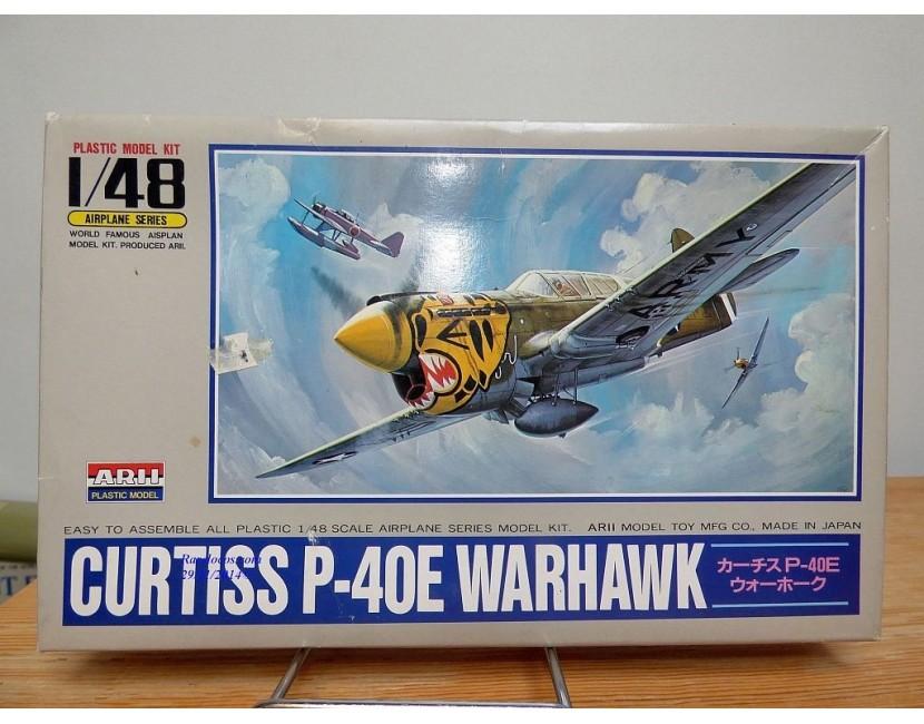 Maquette Kit ARII  Modelle Modelli