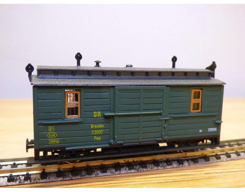 Trains électriques TECHNOMODELL Modellbahnen Model trains Treni elletrici