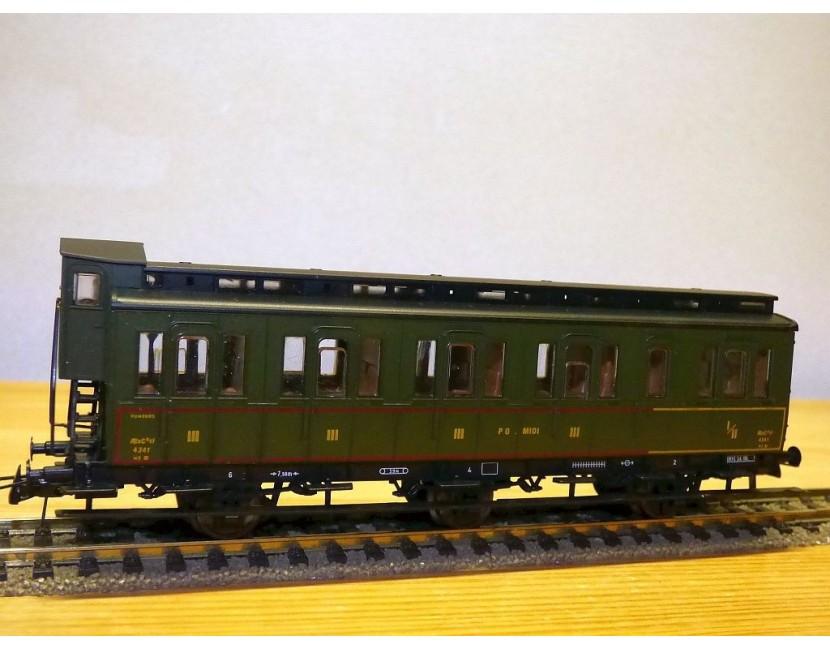 Trains électriques L'AIGUILLEUR  Modellbahnen Model trains locomotive wagon Lokomotiven Wagen engine car échelle HO scale Spur
