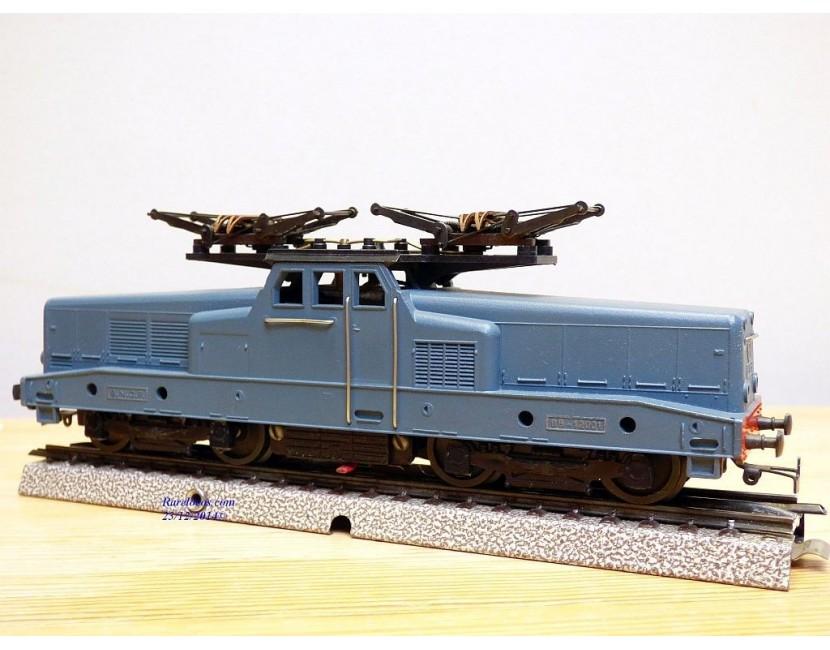 Trains électriques SMCF  Modellbahnen Model trains Treni elletrici