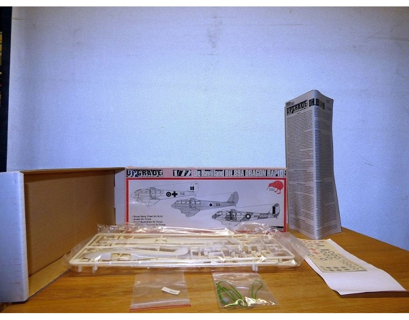 Maquette Kit UPGRADE TASMAN MODELS