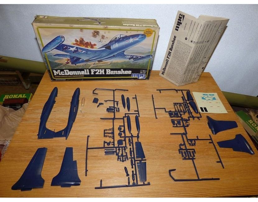 Maquette Kit MPC