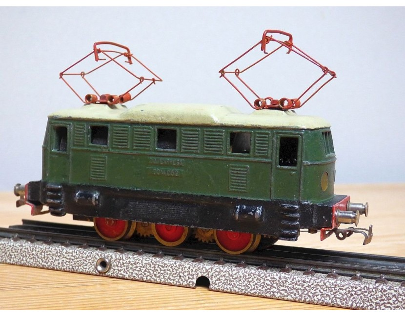 Trains électriques KLEINBAHN Modellbahnen Model trains