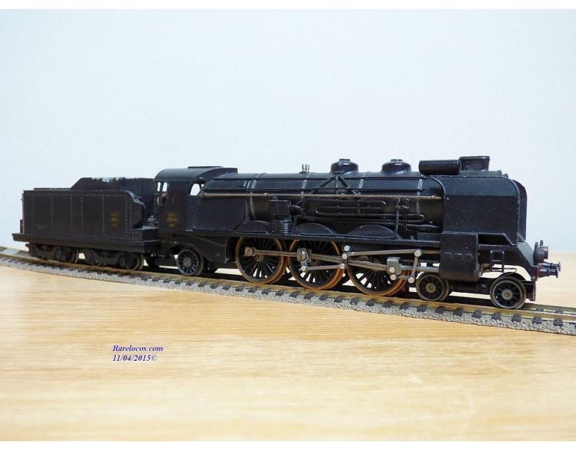Trains électriques ANTAL  Modellbahnen Model trains locomotive