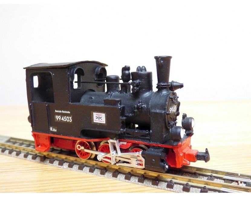 Trains électriques KEHI  model trains Modellbahnen