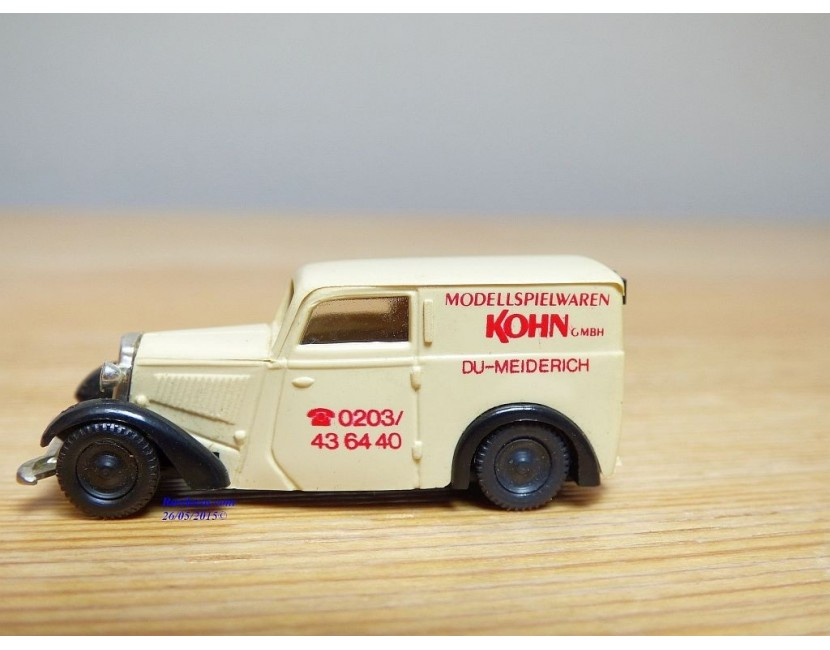 Autos miniatures Brekina Model cars Modellwagen