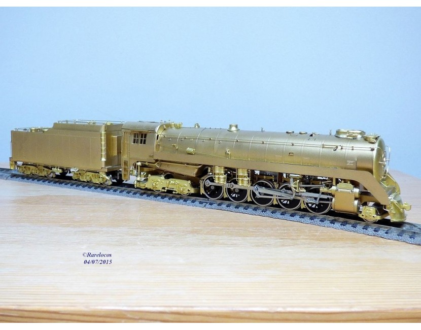 Trains électriques VAN HOBBIES / PFM Model trains