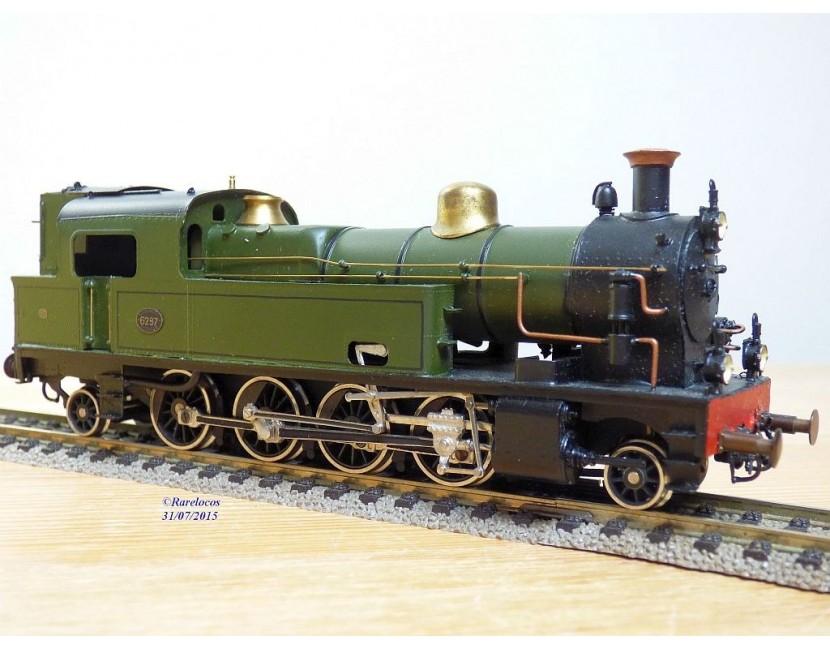 Trains électriques PHILOTRAIN Model trains