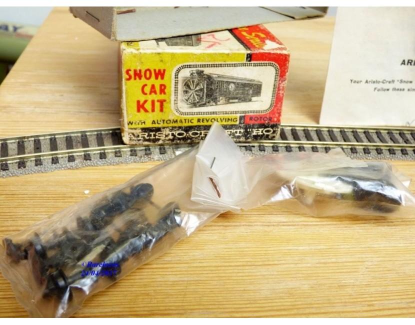 Trains électriques ARISTOCRAFT Modellbahnen Model trains
