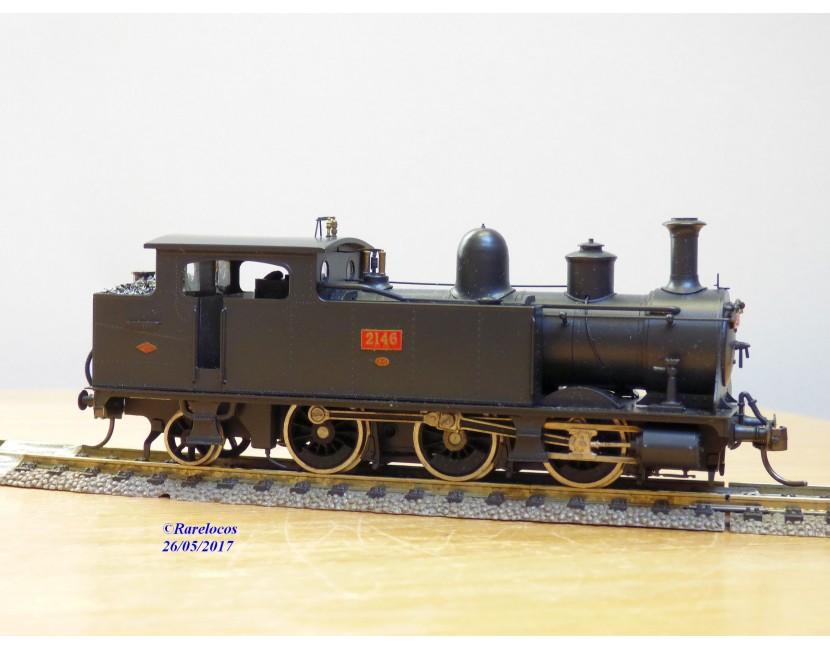 Trains électriques SANGO Model trains