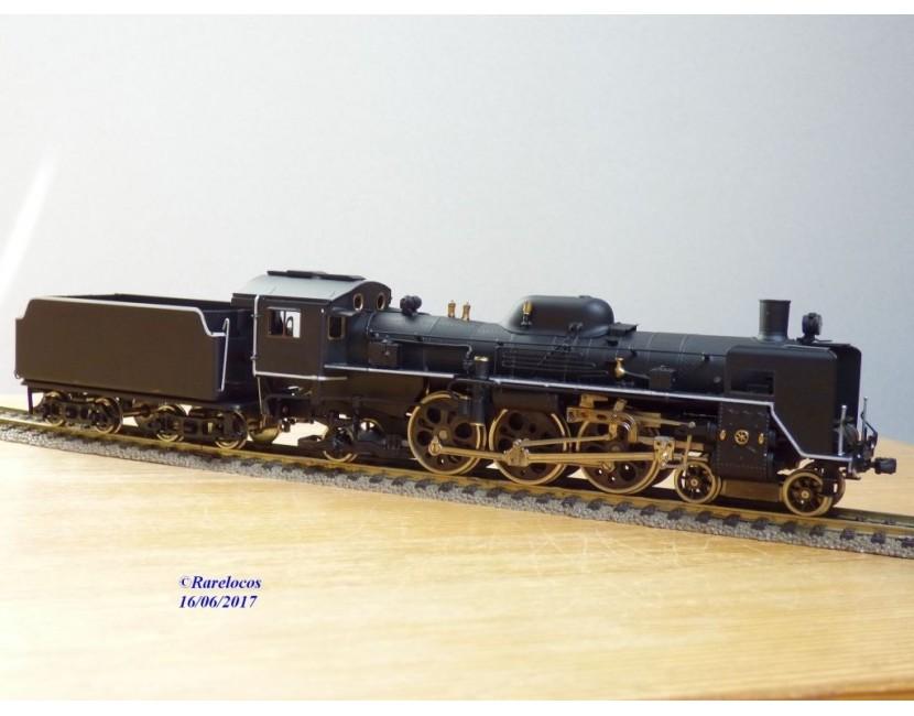 Trains électriques MIYAZAWA Brass Model trains locomotive  Lokomotiven  engine  échelle HO scale