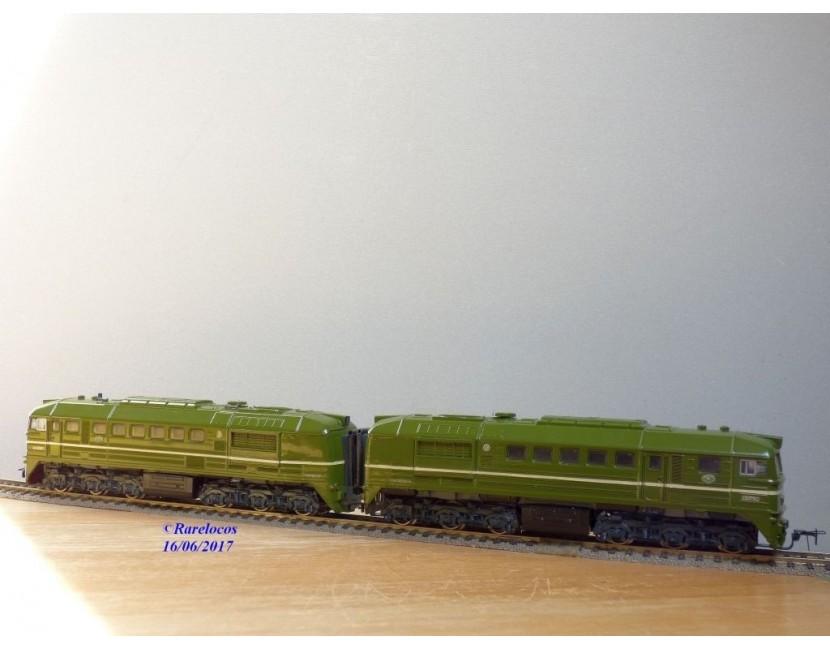 Trains électriques EM Modellbahnen Model trains locomotive wagon Lokomotiven Wagen engine car échelle HO scale Spur