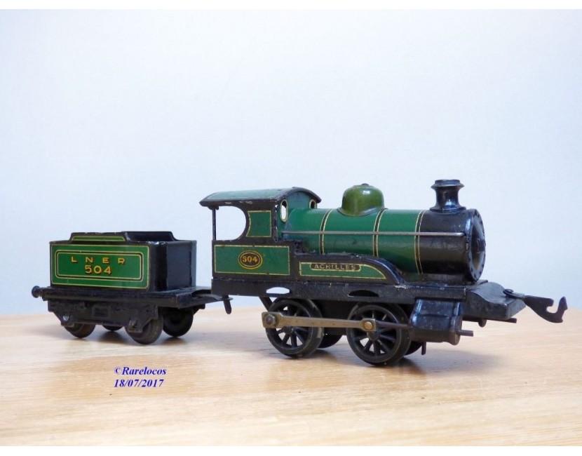 Trains électriques BING model trains Modellbahnen