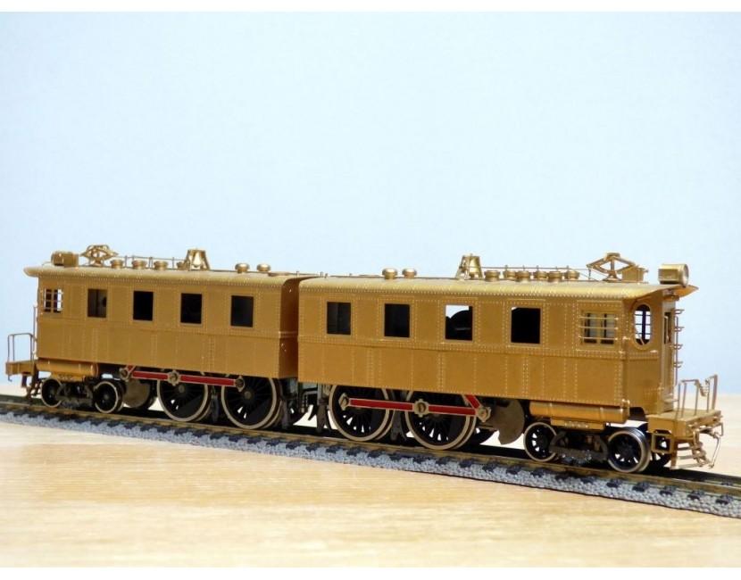 Trains électriques NAKAMURA Model trains locomotive  Lokomotiven  engine  échelle HO scale