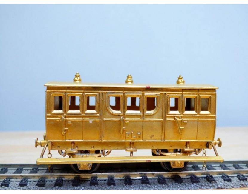 Trains électriques MOCQUET Modellbahnen Model trains