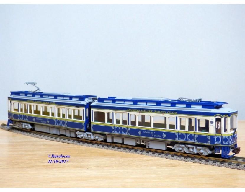 Trains électriques TRAMWAY Model train