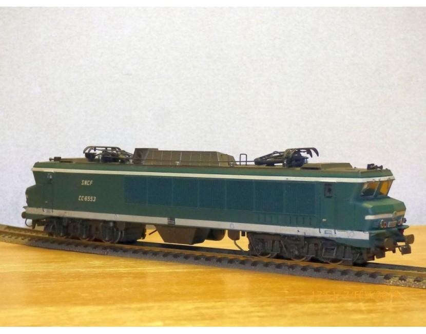 Trains électriques  GERARD TAB Modellbahnen Model trains