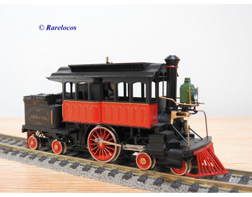 Trains électriques FOMRAS Model trains