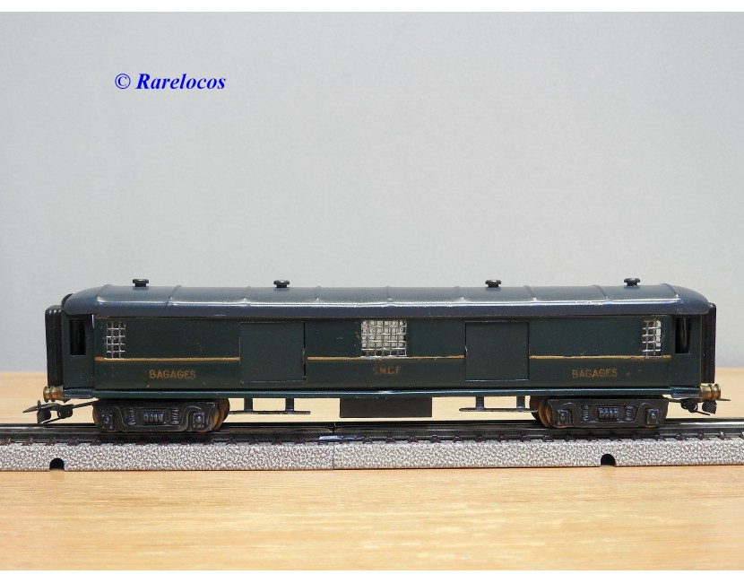 Trains électriques MARTIN Modellbahnen Model trains