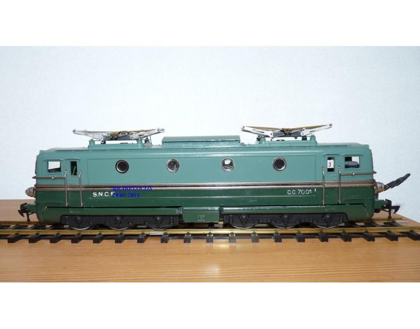 Trains et jouets  JEP
