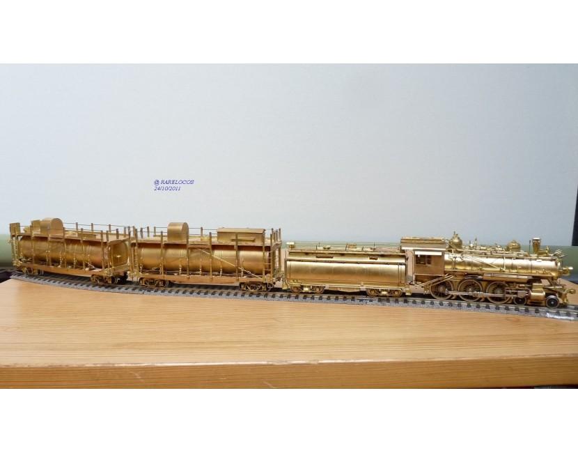 Trains électriques WESTSIDE Model trains