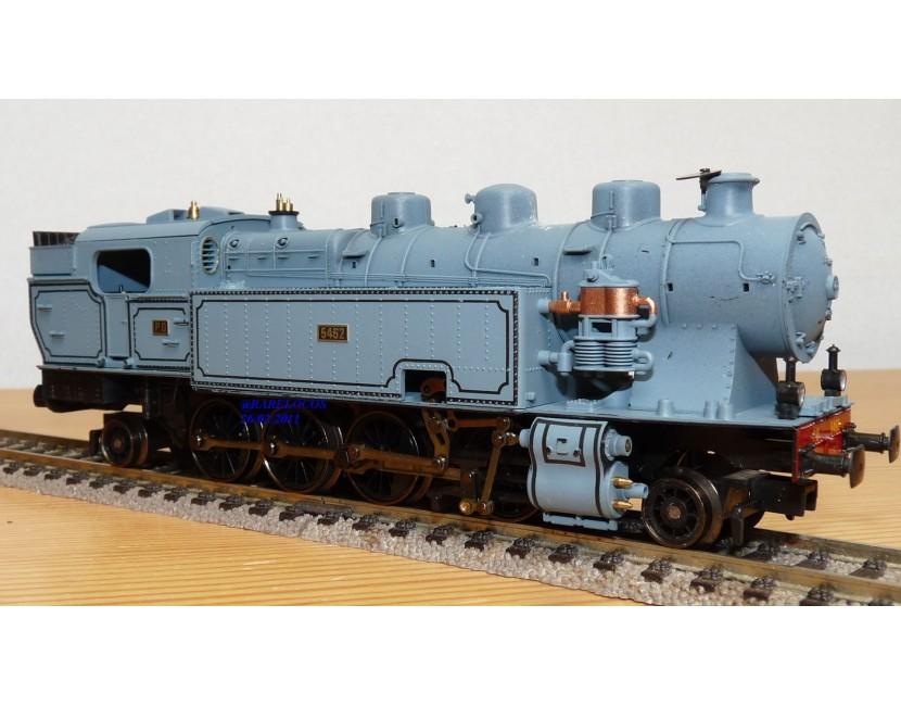 Trains électriques JOUEF Model trains Modellbahnen Treni elletrici